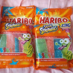 Brand New Sweets & Candy